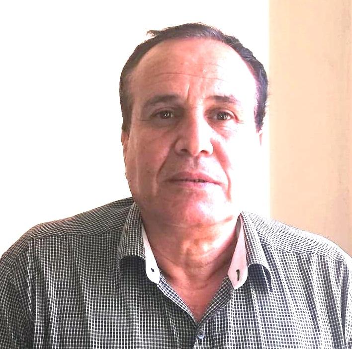 Mohamed Abdel Hafeez El Ahwal