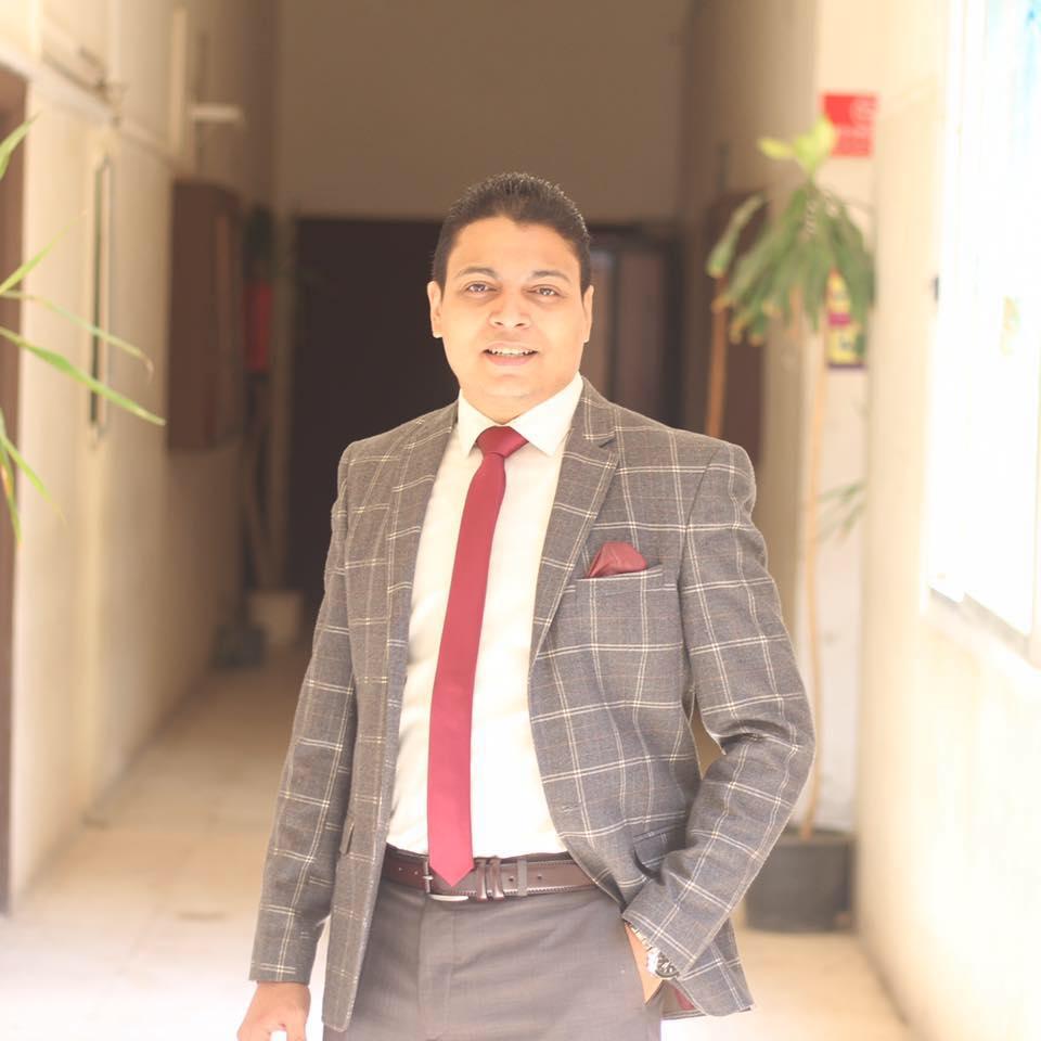 Mohamed Samir Aboelfetoh