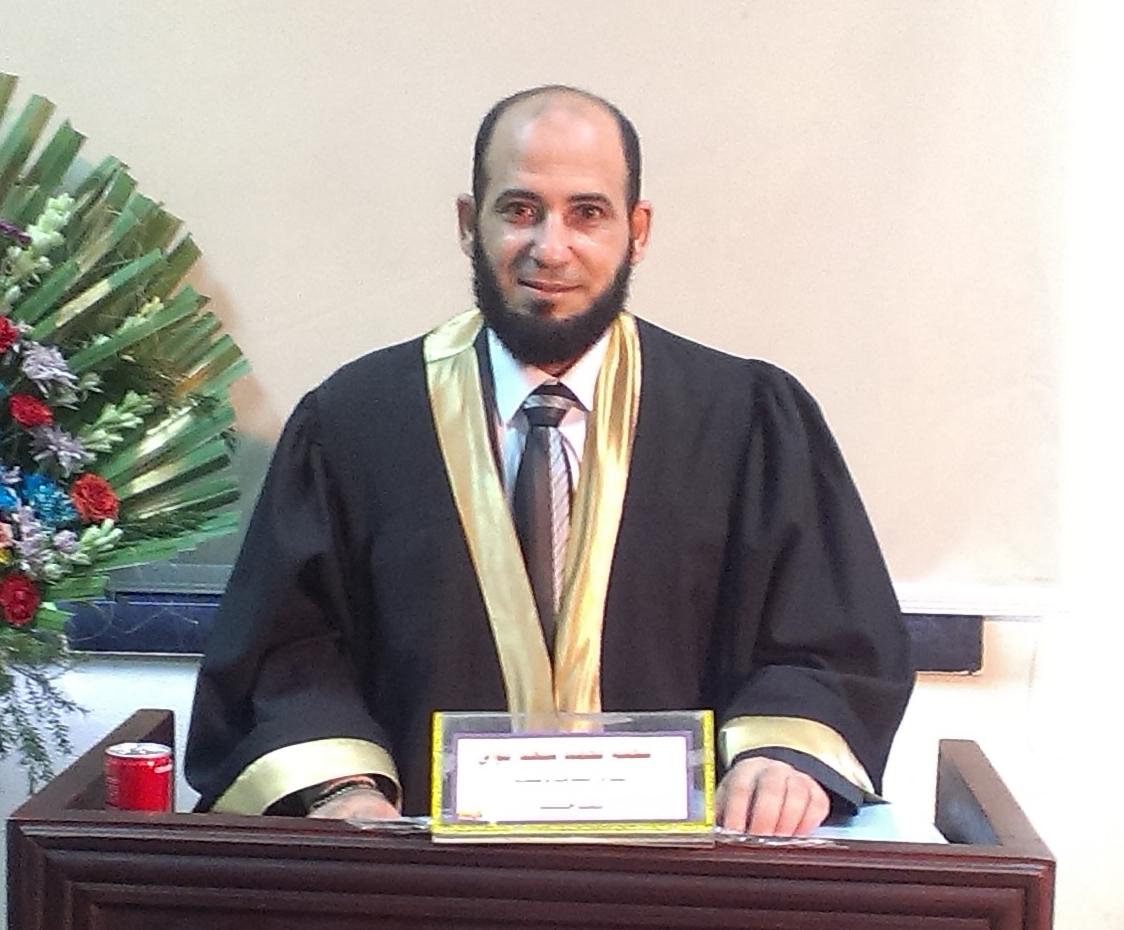 Shehta Mohammad Saad Mowafy