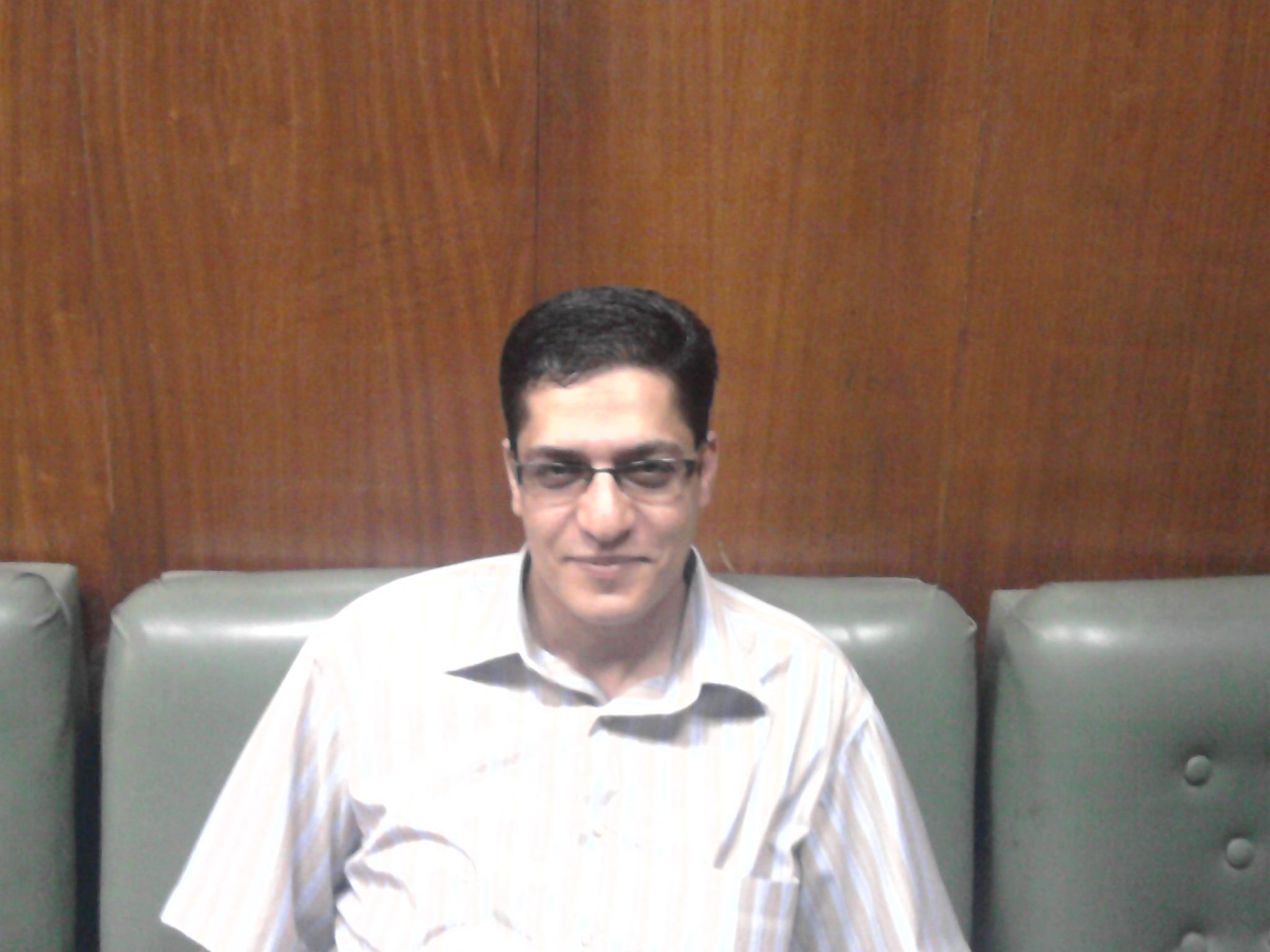 Gamal Abd El Satar Abdallah Hassan