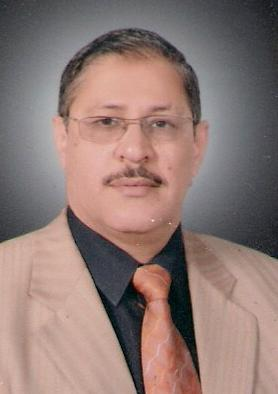 Prof. Dr. Ashraf Abdel Qader - Dean of the Faculty of Education