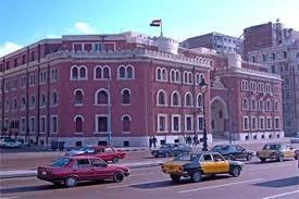 جامعة بنها تشارك افتتاح الأولمبياد الرابع للجامعات المصرية بالإسكندرية