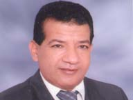 Prof. Dr. El Shahaat Ibrahim - Dean of the Faculty of Law