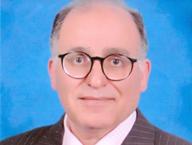 الأستاذ الدكتور/ ماهر حسب النبى خليل - عميداً لكلية الزراعة