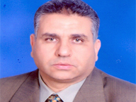 Prof. Dr. Mohamed El Sayed Abu Salem - Dean of the Faculty of Veterinary Medicine
