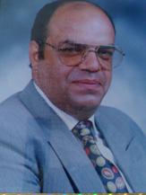 حفل تكريم أ.د/ عبدالرحيم سعد شولح