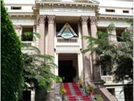 إجتماع مع ممثلى العاملين بالجامعات المصرية