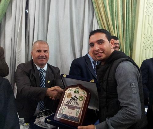 حصاد البطولة العربية للشطرنج على مستوي الجامعات المصرية والعربية