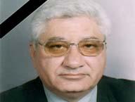 وفاة الأستاذ الدكتور/ عاصم مصطفى كمال عبدالعليم