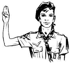 معسكر إدارة الجوالة والخدمة العامة