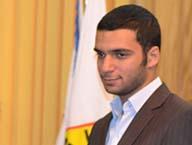 رئيس إتحاد طلاب جامعة بنها ... رئيسا لإتحاد طلاب جامعات مصر