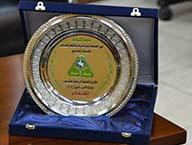 المشروعات القمية التى فازت بها لجنة الاسر والرحلات بجامعة بنها على مستوى الجامعات المصرية للعام الجامعى 2012/2013