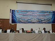 المؤتمر العلمي الأول لقسم أمراض ورعاية الأسماك بكلية الطب البيطري