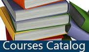 النسخة المبدئية للكتالوج الأكاديمي 2013/2012