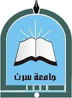 Vacancies for Faculty Members at Sirte University