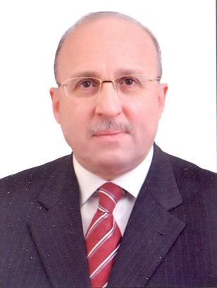 Prof. Dr. Adel El Adawy: University Vice-president for Postgraduate Studies and Researches Affairs
