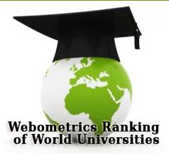 الترشح ضمن فريق الجامعة لتحسين التصنيف العالمي  webometrics  للبوابة الإلكترونية