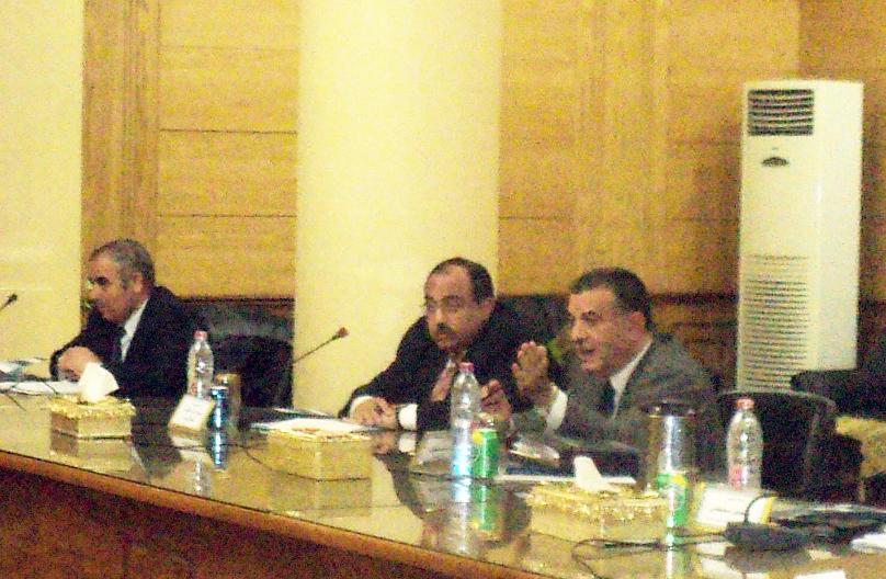 رئيس جامعة بنها: تسخير جميع إمكانيات الجامعة لخدمة محافظة القليوبية