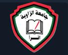 جامعة الزاوية تعلن عن حاجتها لأعضاء هيئة تدريس