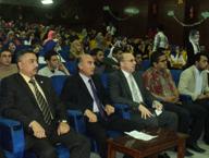 حفل إفتتاح أنشطة مبادرة مصر أولا