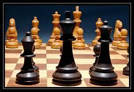 دورى الشطرنج بجامعة بنها