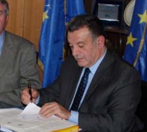 تعاون بحثي وتعليمي بين مصر والمركز الدولي للدراسات الزراعية المتقدمة في البحر المتوسط CIHEAM