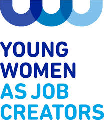 مشروع Young Woman as Job Creators