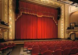 عودة مسرح المنوعات