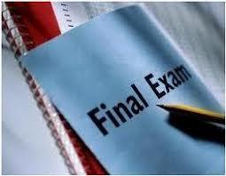 الإستعدادات النهائية لإمتحانات الفصل الدراسي الثاني بجامعة بنها