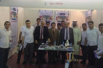 فاعليات معرض التعليم والتوظيف 2014 بالكويت