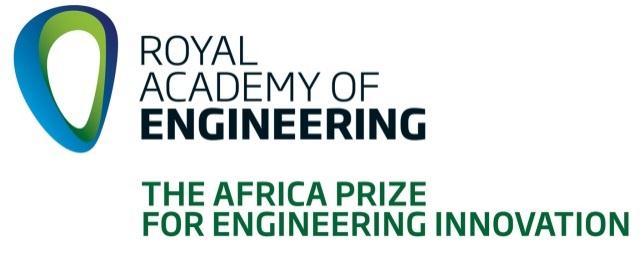 مسابقة جائزة إفريقيا للإبتكار الهندسي
