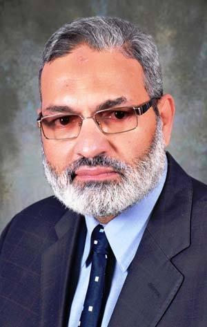 وفاة الاستاذ الدكتور/ مصطفى هيكل وكيل كلية الطب البشرى لشئون خدمة المجتمع وتنمية البيئة