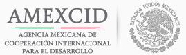 منح دراسية من الحكومة الميكسيكية لعام 2015