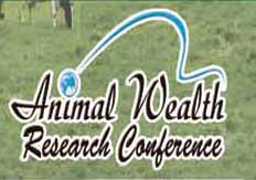 The 7th Scientific Conference of Animal Wealth Research, MENA Region 2014