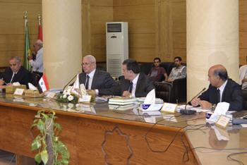 وزير التعليم العالى : برامج نوعية جديدة بالجامعات المصرية