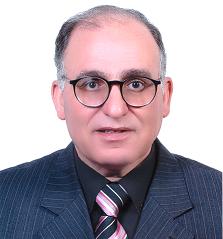 أ.د/ ماهر حسب النبي خليل - مستشاراً لرئيس الجامعة ومشرفاً على وحدة حساب البحوث العلمية بالجامعة