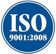 تطوير النظام الإداري للجامعة والتأهيل للحصول على ISO 9001:2008