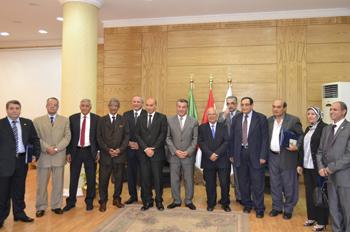 تعاون بين الجامعات الخاصة والحكومية .. بنها و6 أكتوبر شراكة جديدة لدعم الدراسات العليا والبحوث