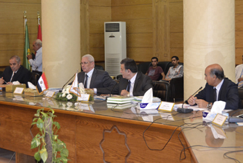 The Minister of Higher Education: New Various Programs in the Egyptian Universities
