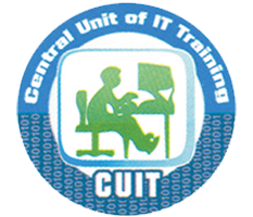 Training Courses Plan of CUIT, October 2014