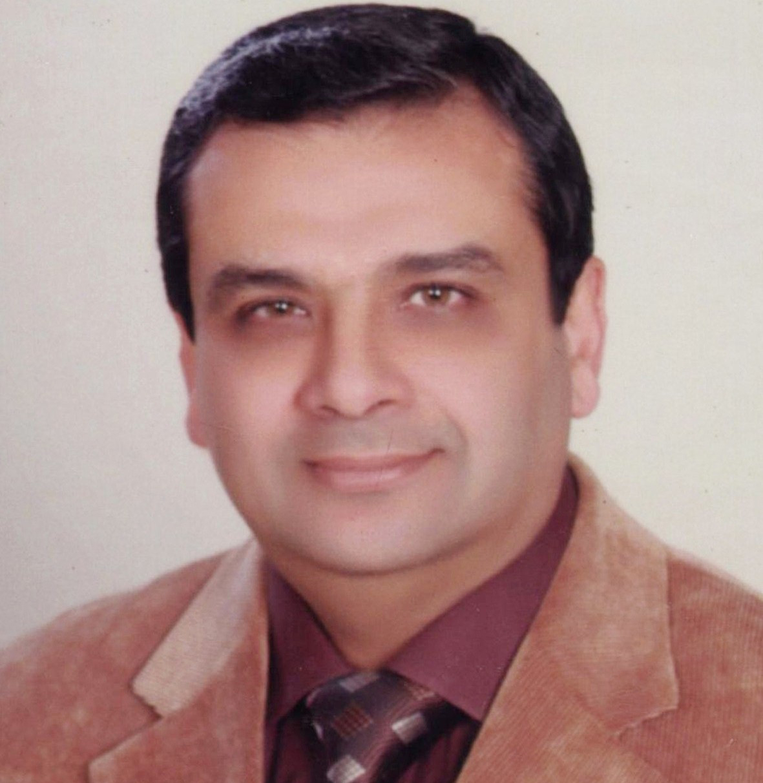 أبو العينين نائبا لرئيس جامعة بنها لشئون الدراسات العليا والبحوث