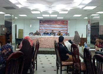 مسابقة قرأن كريم ضمن فاعليات مهرجان كراكيب2 على مستوى كليات الجامعة