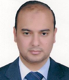 مبروك د/ ياسر نور الدين – المدرس بكلية طب بنها لحصوله على منحة الجمعية الدولية لجراحة المسالك البولية 2014