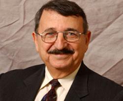 Prof. Dr. Mustafa E l Sayed in Benha University