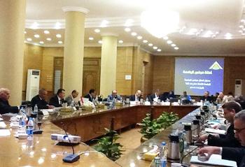 مجلس جامعة بنها: مصر تواجه معركة وجود ضد الإرهاب