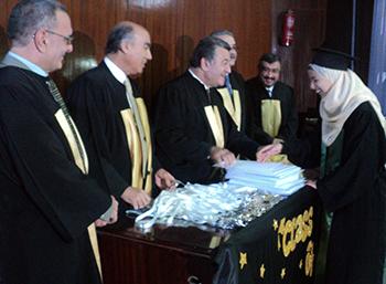 رئيس جامعة بنها: لابد أن يشعر الجميع بعظمة جيش مصر