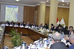 وزير التعليم العالي: سنواجه تحديات بعد نجاح مؤتمر شرم الشيخ