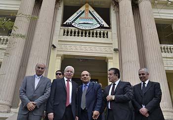 وزير التعليم العالي: لا أزمات بسبب تأجيل انتخابات الاتحادات الطلابية
