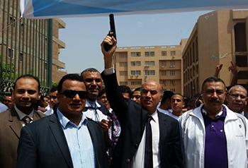 جامعة بنها تطلق مهرجان جامعات الدلتا تحت شعار