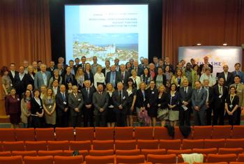 "Benha University participates in a Workshop about the European Rank ""U-Multirank"""